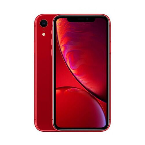 Как выглядит iPhone Xr 64GB (PRODUCT)RED (MRY62)