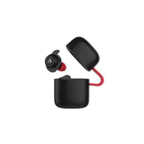 Как выглядит Наушники HAVIT bluetooth headphone G1 black/red with mic and charger (HV-G1-RD)