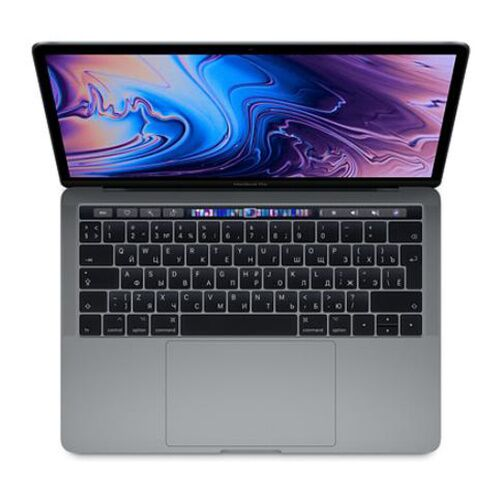 "Как выглядит MacBook Pro 13"" i5 1.4GHz 4-core  8GB 128Gb SSD Iris Plus 645 Space Gray (MUHN2)"