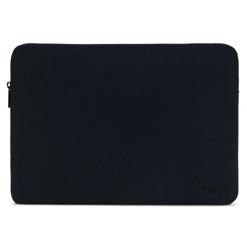 Как выглядит Чехол Incase Slim Sleeve with Diamond Ripstop for 15 inch MacBook Pro Thunderbolt 3(USB C)&Retina Black (INMB100269-BLK)