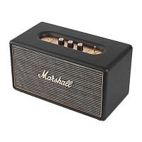 Как выглядит Marshall Loudspeaker Acton Black (4091800)