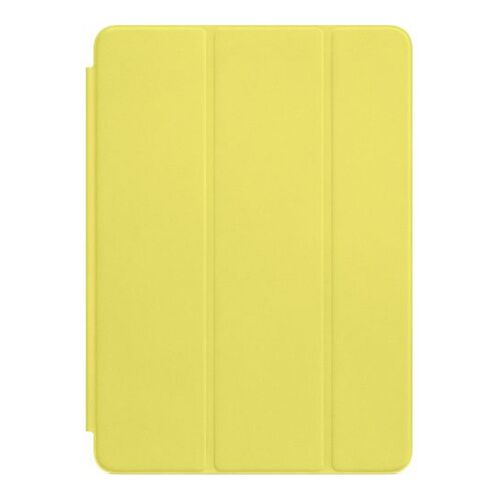 Как выглядит Apple Smart Case for iPad Air Yellow (MF049ZM/A)