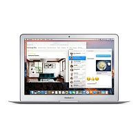"MacBook Air 13"" / i5 1.8GHz Dual-core / 8GB / 128 SSD / Intel HD Graphics 6000, middle 2017 (MQD32)"