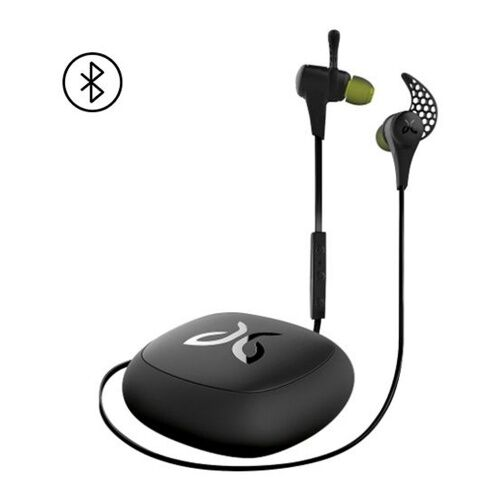 Как выглядит Наушники Jaybird X2 Wireless Earbud Headphones Midnight (X2-M)