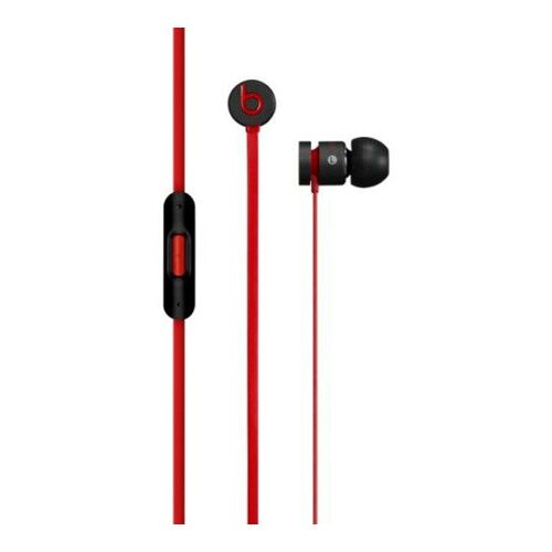 Как выглядит Наушники urBeats 2 In-Ear Headphones Matte Black (MHD02)