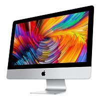 "Как выглядит iMac 21"" 4K / i3 3.6GHz Quad-core / 8GB / 1TB HDD / Radeon Pro 555X 2Gb, early 2019 (MRT32)"