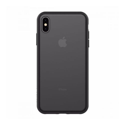 Как выглядит Чехол Incase Pop Case II for Apple iPhone Xs Black (INPH210559-BLK)