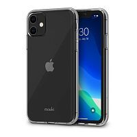 Чехол Moshi Vitros Slim Clear Case for iPhone 11  Crystal Clear (99MO103907)