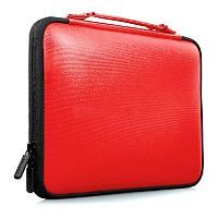 "Как выглядит Чехол для ноутбука Capdase mKeeper Notebook Sleeve Koat Red for MacBook Air 11"" (MKAPMBA11-A109)"