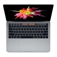 "Как выглядит MacBook Pro TB 13"" / DC i5 3.1GHz / 8GB / 512Gb SSD / Iris Plus 650 / Space Gray, late 2017 (MPXW2)"