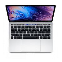"MacBook Pro 13"" / i7 2.8GHz Quad-core / 16GB / 512GB SSD / Intel Iris Plus Graphics 655 / Silver (Z0WS0005P/MV9912)"