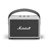 Как выглядит Marshall Portable Speaker Kilburn II Grey (1001897)