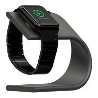 Nomad Stand Space Gray for Apple Watch (STAND-APPLE-SG)