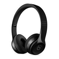 Как выглядит Наушники Beats Solo 3 Wireless On-Ear Headphones Gloss Black (MNEN2)