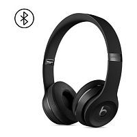 Как выглядит Наушники Beats Solo 3 Wireless On-Ear Headphones Black (MP582)