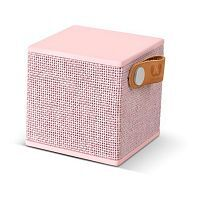 Как выглядит Fresh 'N Rebel Rockbox Cube Fabriq Edition Bluetooth Speaker Cupcake (1RB1000CU)