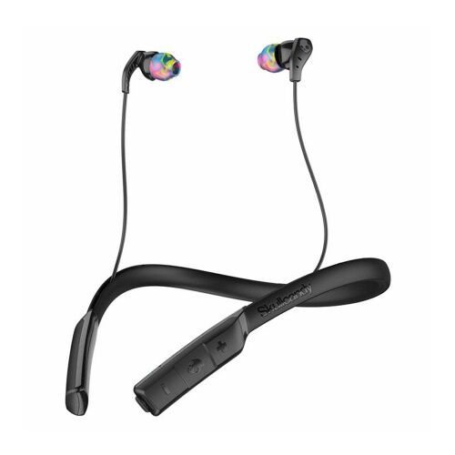 Как выглядит Наушники Skullcandy METHOD BT BLACK/SWIRL/GRAY (S2CDW-J523)