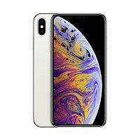 iPhone Xs Max 512GB Silver Dual Sim (MT782)