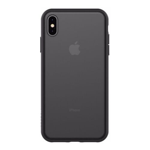 Как выглядит Чехол Incase for Apple iPhone Xs Max Pop Case II Black (INPH220558-BLK)