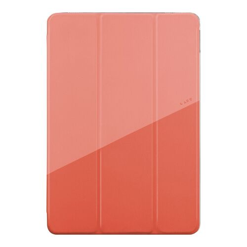 Как выглядит Чехол Laut HUEX Smart Case for iPad mini 5/mini 4 Pink (LAUT_IPM5_HX_P)