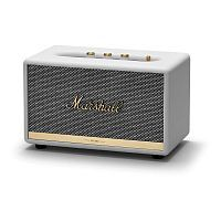 Как выглядит Marshall Louder Speaker Acton II Bluetooth White