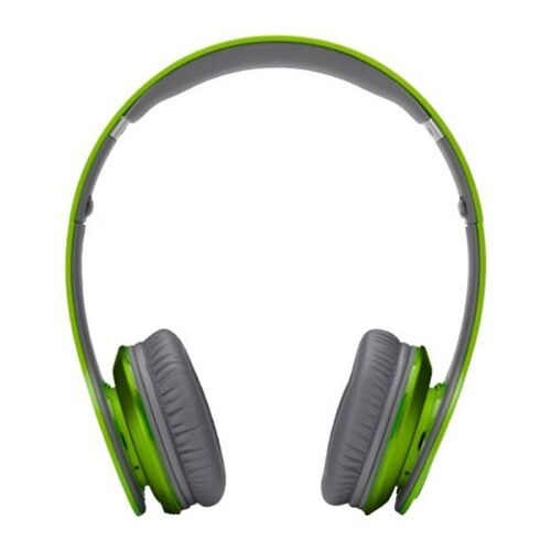 Как выглядит Наушники Beats by Dr. Dre Solo High Definition with ControlTalk Green (BTS-900-00062-03)