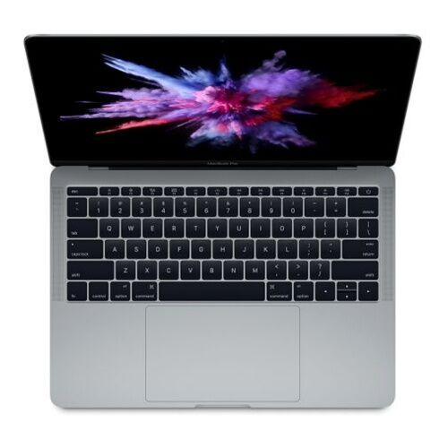 "Как выглядит MacBook Pro 13"" / DC i5 2.3GHz / 8GB / 256Gb SSD / Iris Plus 640 / Space Gray, late 2017 (MPXT2)"