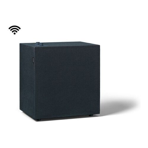 Как выглядит Urbanears Multi-Room Speaker Baggen Indigo Blue (4091650)