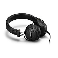 Наушники Marshall Headphones Major III Black (4092182)