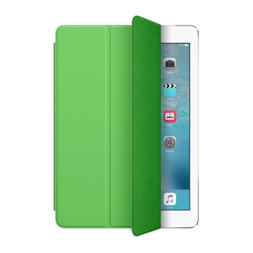 Как выглядит Apple Smart Cover for iPad Air Green (MF056ZM/A)