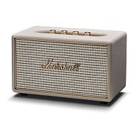 Как выглядит Marshall Loud Speaker Acton Multi-Room Wi-Fi Cream (4091915)