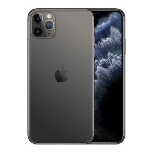 Как выглядит iPhone 11 Pro Max 256GB Space Gray (MWHJ2)