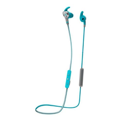 Как выглядит Наушники Monster iSport Intensity In Ear Bluetooth Wireless Blue (MNS-137095-00)
