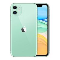 Как выглядит iPhone 11 64GB Green (MWLY2)