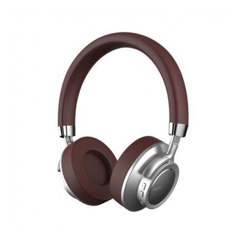 Как выглядит Наушники HAVIT bluetooth headphone F9 BT Brown (HV-F9-BRWN)