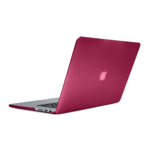 "Как выглядит Накладка Incase Hardshell Case for MacBook Pro Retina 13"" Dots Pink Sapphire (CL60621)"