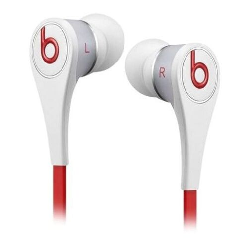 Как выглядит Наушники Beats by Dr. Dre Tour 2.0 In Ear Headphones White (848447004416)
