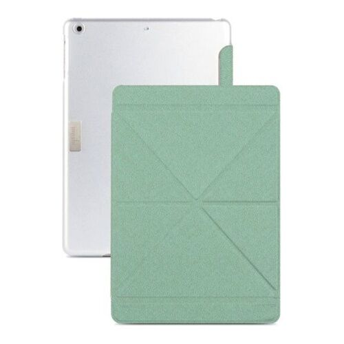 Как выглядит Moshi VersaCover Origami Case Aloe Green for iPad Air (99MO056903)