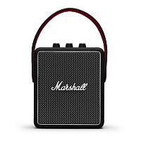 Как выглядит Marshall Stockwell II Black (1001898)
