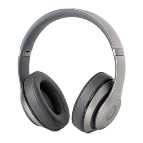 Как выглядит Наушники Beats Studio 2 Over-Ear Headphones Titanium (MHAD2)