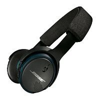 Беспроводные наушники BOSE OnEar wireless headphones black/blue (714675-0030)