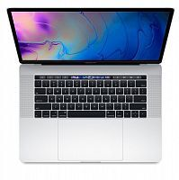 "MacBook Pro 15"" TB Touch ID / i7 2.6GHz 6-core / 16GB / 256Gb / Radeon Pro 555X / Silver (MV922)"