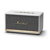 Как выглядит Marshall Louder Speaker Stanmore II Bluetooth White