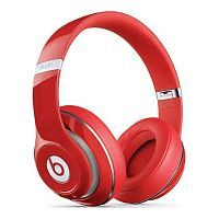 Как выглядит Наушники Beats by Dr. Dre Studio 2.0 Over Ear Headphones Red (MH7V2)