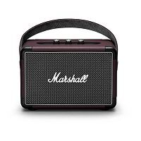 Как выглядит Marshall Portable Speaker Kilburn II Burgundy (1005232)