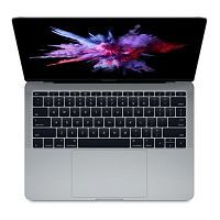 "Как выглядит MacBook Pro 13"" / DC i5 2.3GHz / 8GB / 128Gb SSD / Iris Plus 640 / Space Gray, late 2017 (MPXQ2)"