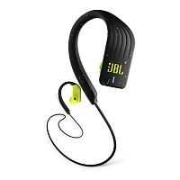 Как выглядит Наушники JBL Endurance Sprint Black and Yellow (JBLENDURSPRINTBNL)