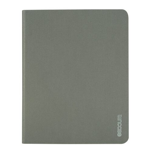 Как выглядит Чехол Incase Book Jacket Slim for Apple iPad 9.7-inch - Charcoal (INPD20091-CHR)