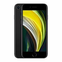 Как выглядит iPhone SE 256Gb Black  (MXVT2)
