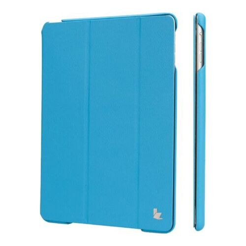 Как выглядит Jison Case Smart Cover Sky Blue for iPad Air (JS-ID5-01H40)